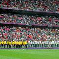 <伦敦奥运>墨西哥队摘得男子足球金牌