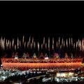 <伦敦奥运>伦敦奥运会闭幕式举行