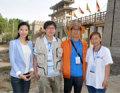 亚洲广电作品荣获国际旅游电视片大赛银奖