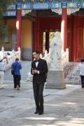 <燕赵访古>北京孔庙,这里不准外姓人祭拜