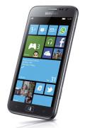""".三星Windows8智能手机""""AtivS""""将于明年2月上市."""