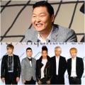.美知名音樂節目評選PSY和Bigbang作品為去年最佳舞曲.