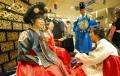 .五一假期访韩中国游客将达10万名.