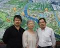 .Expo Grandma lauds Suncheon Bay Garden Expo.