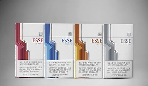 esse香烟_香烟品牌\