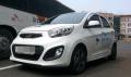 .Scientists develop ammonia-fueled, eco-friendly car.