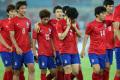 东亚杯韩国男足1比2不敌日本