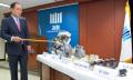 .韩国高铁KTX被揭发使用不良零部件.
