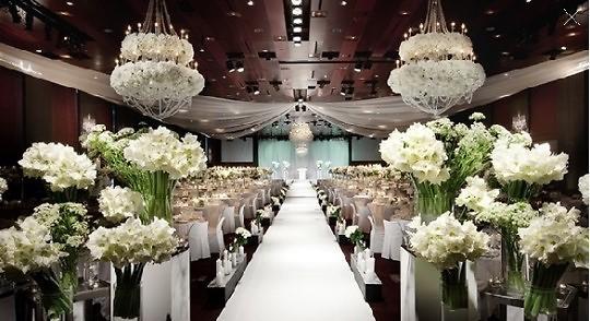 婚礼 结婚 540_294
