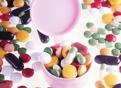 美研究人员称服用复合维生素片毫无作用