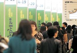 .韩政府将搞活雇用市场当做革新课题研究.