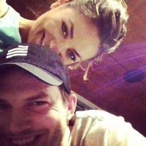 Mila Kunis and Ashton Kutcher finally engaged