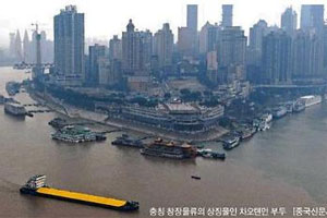 중국도시를 읽다 …세계의 공장에서 성의 도시까지