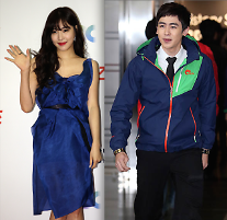 2PM member Nichkhun openly mentions his girlfriend on his Twitter