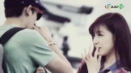 .[AJU TV] 尼坤直言会保护Tiffany 流露男子气概.