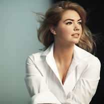 "Model Kate Upton horrifies her fans, ""I wish I had smaller boobs"""