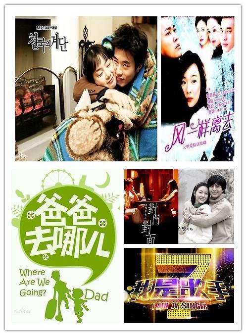 进口+克隆  中国电视剧红了收视丢了创意