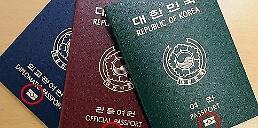 .韩国政府下禁令  公职人员不可出境游.