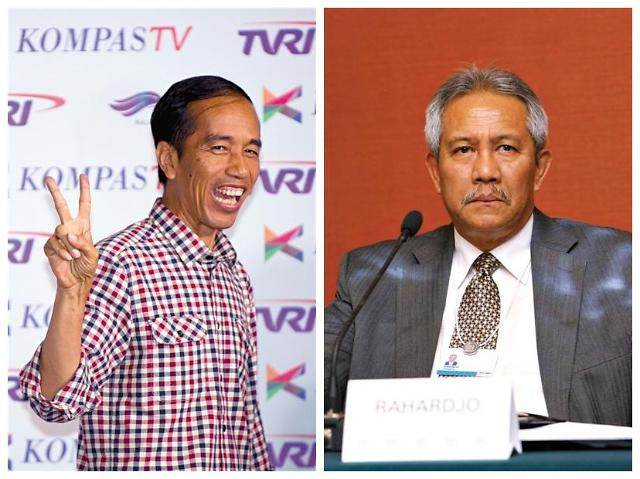 印尼两名总统候选人均宣布胜选