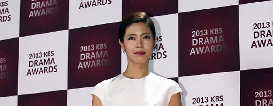 Actress Lee Yun-ji to tie knot with dentist in September