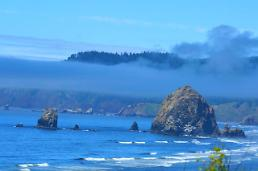 .[Meet nature in Oregon-18] .