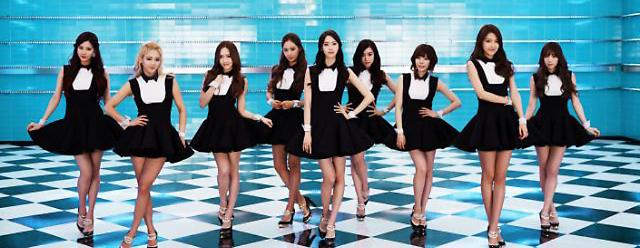 'The Best' by Girls Generation tops Japan's Oricon weekly albums chart