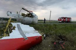 .Malaysia collects DNA samples to identify MH17 victims.