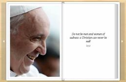 .Pope Francis to greet survivors of ferry disaster, 'comfort women'.