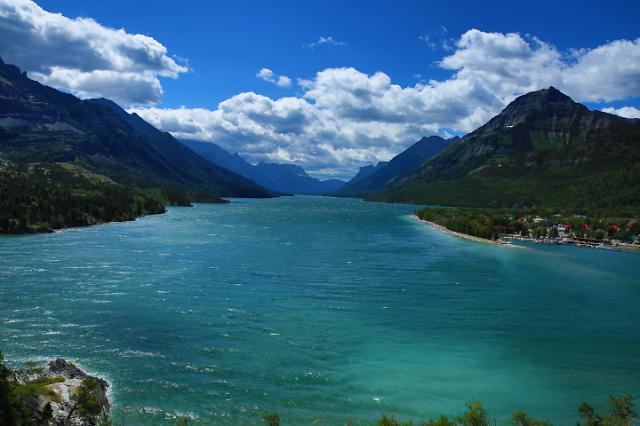 [Meet nature in Canada-1]