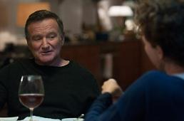 .Late Robin Williams has roles in 4 as-yet-unreleased films.