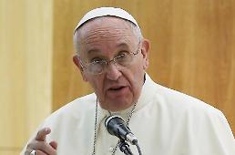 <B>교황</B> <R>희망</R>은 절망 이기는 해독제