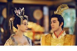 중국 여신 판빙빙의 애인은 누구?
