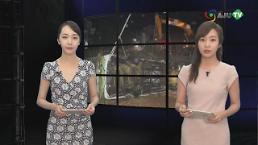 [AJU TV] 창원버스 블랙박스 공개돼, '지옥 같은 38초' 영상 직접 보니…