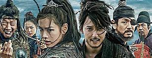 'The Pirates' tops reservation list for weekend