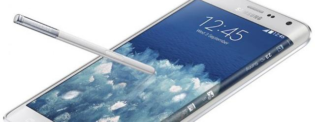Samsung unveils Galaxy Note 4, Galaxy Note Edge at IFA electronics show in Berlin
