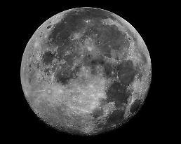 추석 보름달, 올해 두 번째 슈퍼문