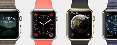 iPhone 6, iPhone 6 Plus, wearable Apple Watch unveiled