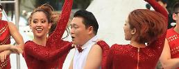 .Psy to take stage in finale of Asian Games opening ceremony.