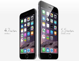  '아이폰6' 2차 출시국 한국 빠졌다