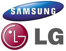 삼성전자, LG전자 임직원 수사의뢰