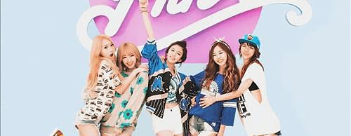 Girl group MINX to make debut with single 'Why Did You Come to My Home'