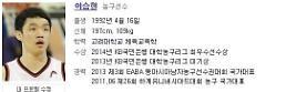대학농구리그 '거물' 이승현, 고양 오리온스행 확정
