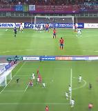[인천 아시안게임] '한국 vs 사우디아라비아 중계' 김승대 골, 한국 1-0 전반 종료
