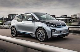 [시승기] '운전 혁신을 경험하다' BMW i3