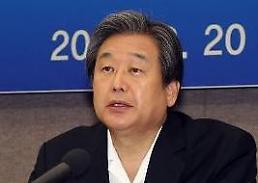 김무성·문희상 훈훈한 첫 회동