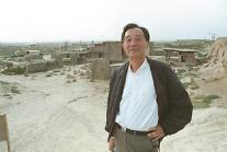 [영상중국] 중국 최초 현대작가 장셴량...향년 78세로 별세