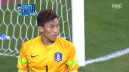[인천 아시안게임] 한국, 태국 2-0 제압하고 결승전 진출…남북전 성사