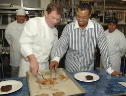 타이거 우즈, 내년초 플로리다주 주피터에 레스토랑 오픈