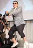 .Psys Gangnam Style surpasses 2.1 billion view mark on YouTube .