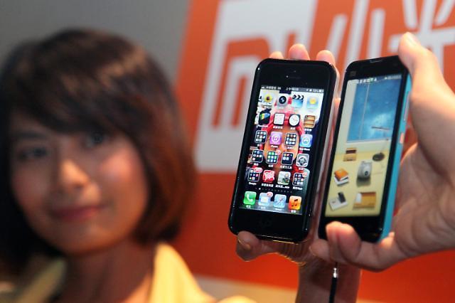 端末機流通構造改善法の施行によって、中国スマートフォン「直接購入」増加 - 亜州経済